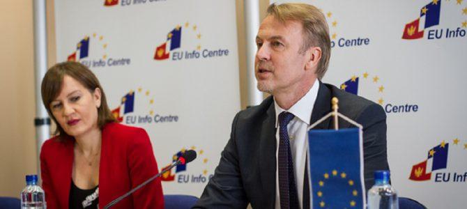 OTVORENO PISMO AMBASADORU: Otklonite sumnje u EU konkurs za istraživačke novinare