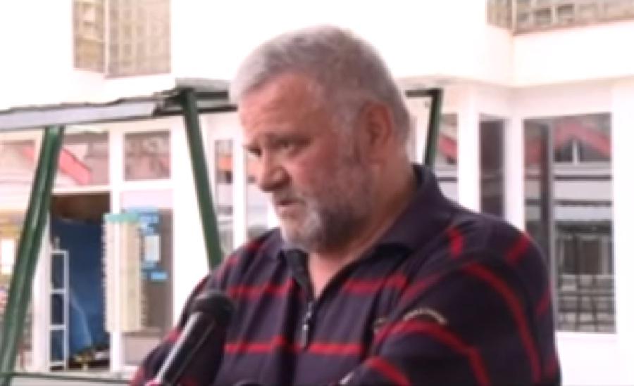 REAGOVANJE STANKOVIĆA: Dokazi demantuju čelnike Prijestonice Cetinje