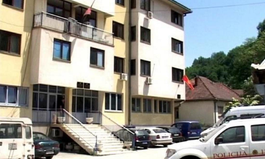 DRŽAVNA INSTITUCIJA KRŠI ZAKON: Policija zgradu sagradila na divlje
