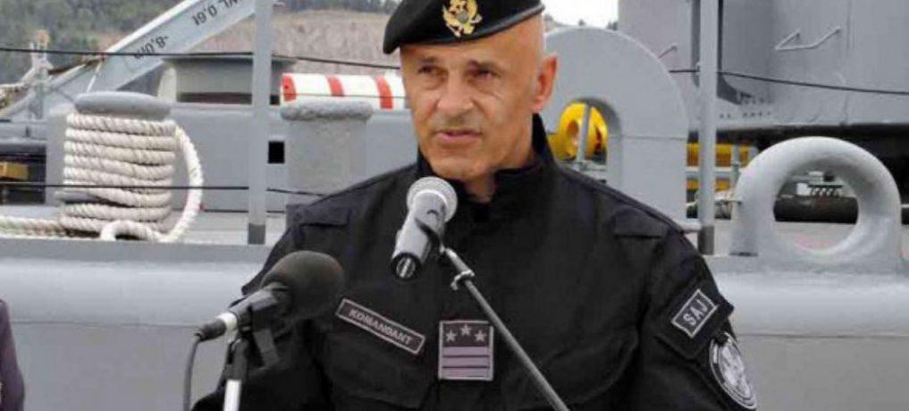 KOMANDANTU SAJ-A POSAO PROCVJETAO NAKON PREBIJANJA GRAĐANA: Firma Radosava Lješkovića zaradila 219.000 eura