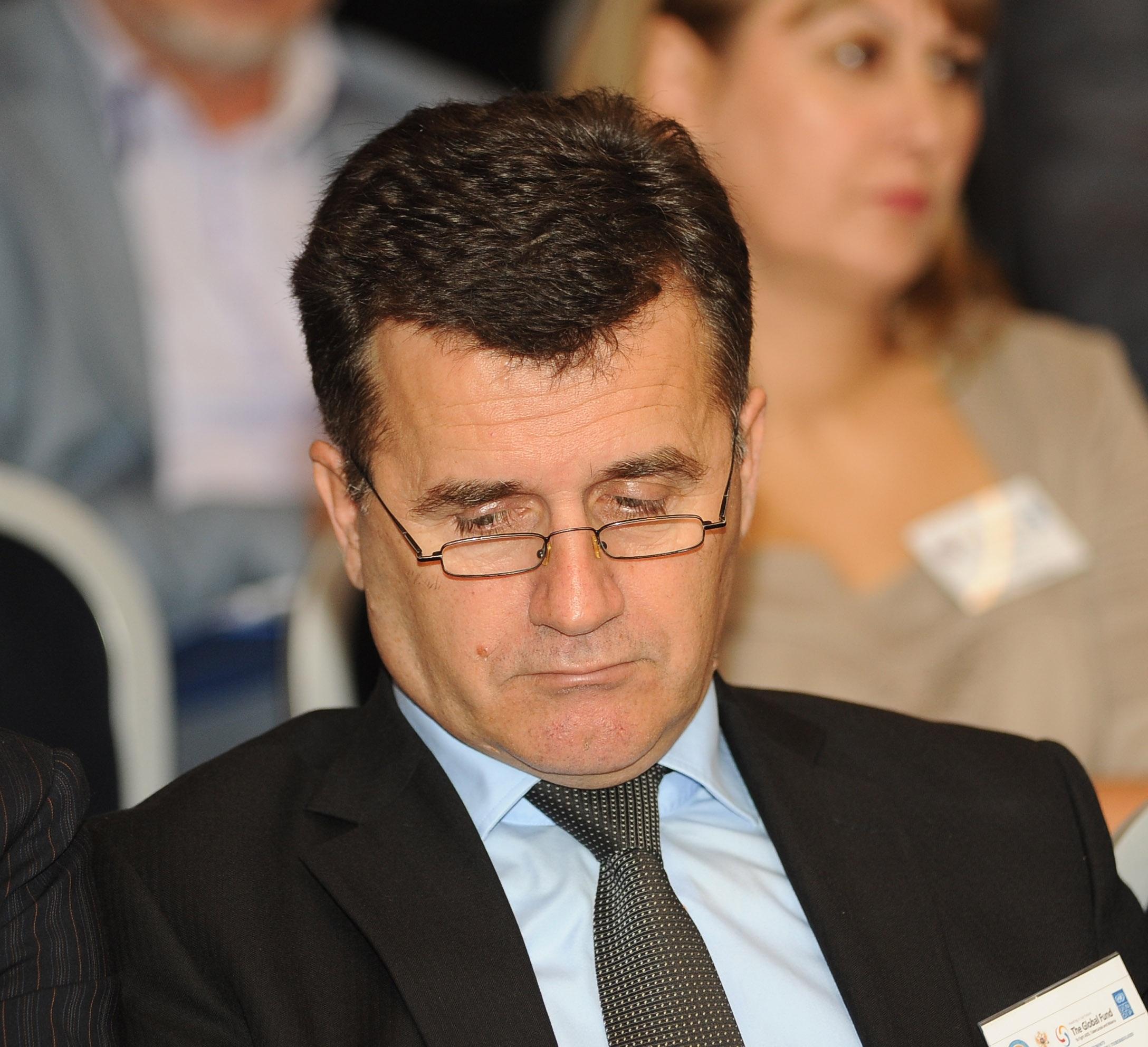 MOGUĆI KONFLIKT INTERESA: Stanišiću posao od 300.000 eura od bivše firme
