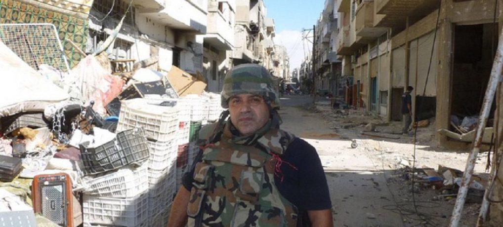 GOSTUJUĆE PREDAVANJE NA FPN U PODGORICI- Hassan Haidar Diab: Objektivnost po svaku cijenu