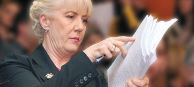 POSLOVNI PARTNER ANE ĐUKANOVIĆ: Milova sestra kupila firmu od osuđivanog kriminalca