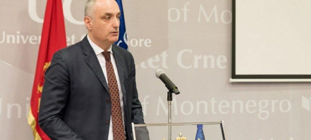 PORODIČNI BIZNIS REKTORA UCG: Konfliktom interesa do monopola na ispitivanje nafte