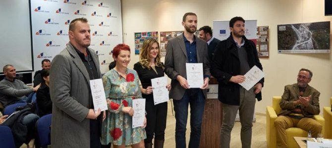 NAGRADA: Priča o porodičnom biznisu rektora UCG proglašena najboljom