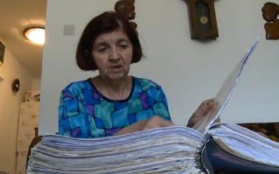 BORBA KOTORANKE ZA VRIJEDNU IMOVINU: Tužilaštvo ne interesuje da li u sudu falsifikuju dokumenta