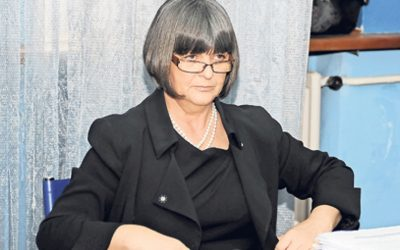 IMOVINSKI KARTON ČLANICE TUŽILAČKOG SAVJETA: Ranka Čarapić sakrila firmu supruga od 781.000 eura