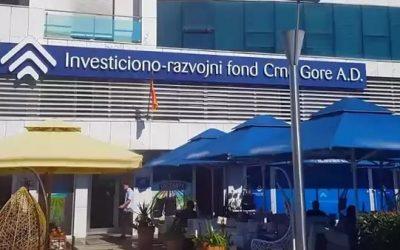 KREDITI DRŽAVNOG FONDA: IRF upumpao milione tokom korona krize u DPS kompanije gubitaše