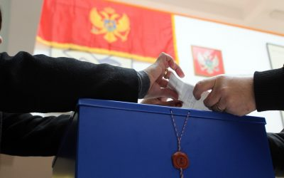Army of 'Phantom Voters' Casts Doubt over Fairness of Montenegro Vote